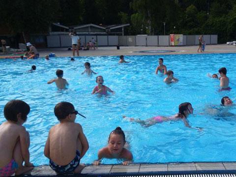 Prijave na Aktivne poletne počitnice